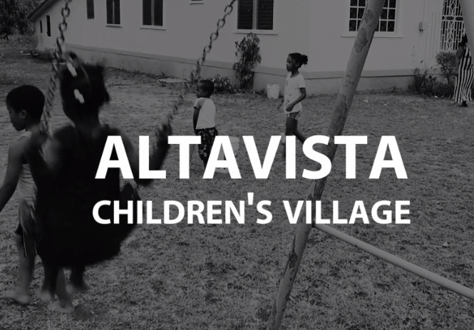 Alta Vista Children's Home Charity